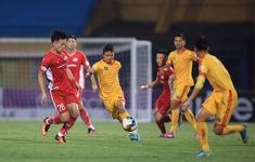 Vòng 2 LS V.League 1-2021: Đông Á Thanh Hóa - CLB Viettel (17h00 trên VTV5, VTV6)