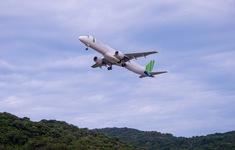 Bamboo Airways bay TP Hồ Chí Minh - Côn Đảo từ tháng 2/2021