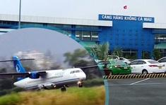 Thêm chuyến bay từ TP Hồ Chí Minh về Cà Mau