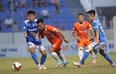 Vòng 2 LS V.League 1-2021: Than Quảng Ninh - SHB Đà Nẵng (18h00 ngày 24/01)