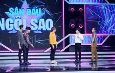 """Diễn viên Trịnh Minh Dũng khiến Bảo Đăng, Minh Xù bất ngờ với kiến thức âm nhạc """"khủng"""""""