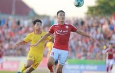 TRỰC TIẾP BÓNG ĐÁ CLB TP Hồ Chí Minh - Hồng Lĩnh Hà Tĩnh: 19h15 ngày 24/01 (Vòng 2 LS V.League 1-2021)