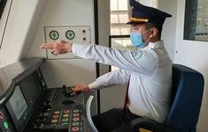 Bộ GTVT bổ sung điều kiện cấp giấy phép lái tàu đường sắt đô thị