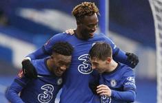 Chelsea 3-1 Luton Town: Abraham chói sáng đưa Chelsea vào vòng 5 FA Cup