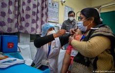Hai nhân viên tuyến tại Ấn Độ đầu tử vong sau khi tiêm vaccine ngừa COVID-19
