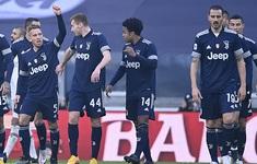 Juventus 2-0 Bologna: Ronaldo im tiếng, Juve vẫn thắng nhàn
