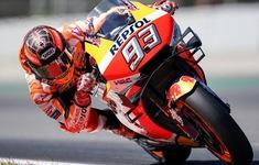 MotoGP: Repsol Honda trở thành đội đầu tiên thử nghiệm xe cho mùa 2021