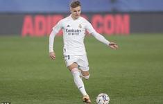 Martin Odegaard tiến sát tới việc gia nhập Arsenal