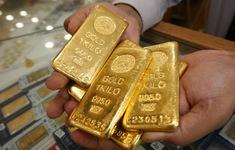 Vàng - Kênh đầu tư triển vọng trong năm 2021