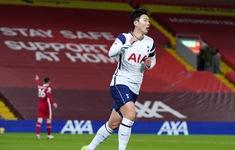 Son Heung Min là Cầu thủ quốc tế xuất sắc nhất năm 2020
