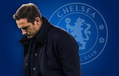 Nguyên nhân nào khiến HLV Frank Lampard bị Chelsea sa thải?