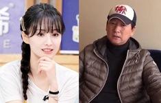Bố của Trịnh Sảng xin lỗi mong cứu vãn sự nghiệp của con gái