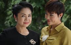 """Thanh Hương giữ bí mật vai diễn trong """"Hướng dương ngược nắng"""""""