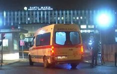 """Số ca mắc COVID-19 tăng cao, các bệnh viện Bồ Đào Nha đối mặt với áp lực như trong """"thời chiến"""""""