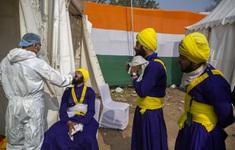 Thủ đô của Ấn Độ tiến gần mục tiêu đạt miễn dịch cộng đồng