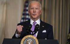 Tổng thống Biden ký sắc lệnh hành pháp chống phân biệt chủng tộc