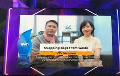VTV đạt hai giải thưởng của Asiavision Annual Awards 2020