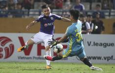 Lịch thi đấu và trực tiếp vòng 3 LS V.League 1-2021: CLB Hải Phòng - CLB Hà Nội, Than Quảng Ninh - CLB TP Hồ Chí Minh
