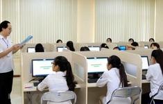 Kỳ thi đánh giá năng lực của ĐHQG Hà Nội sẽ có nhiều đợt thi cho khoảng 10.000 thí sinh