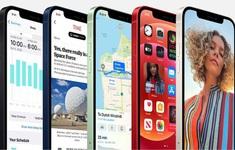 Doanh số đáng thất vọng, iPhone 12 mini bị cắt giảm sản lượng