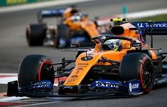 McLaren gia hạn hợp đồng với mạng lưới truyền hình CNBC