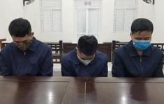 """Lĩnh án tù vì """"chuyển nhượng"""" 3 thiếu nữ dưới 16 tuổi"""