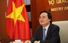 Giáo dục Việt Nam phấn đấu đạt trình độ tiên tiến trong khu vực vào năm 2030