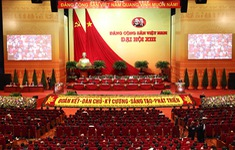 Xây dựng và phát triển Thủ đô Hà Nội văn minh hiện đại, xứng đáng là trung tâm chính trị - hành chính quốc gia