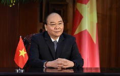Thủ tướng gửi Thông điệp tới Hội nghị về thích ứng biến đổi khí hậu