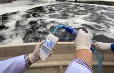 Xử lý thí điểm thành công mùi bãi rác Nam Sơn bằng công nghệ Nhật Bản