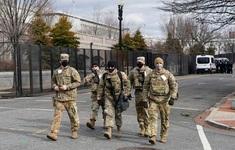 Mỹ cảnh báo về nguy cơ khủng bố trong nước