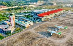 Ra quyết định đóng cửa sân bay Vân Đồn 15 ngày chống dịch COVID-19