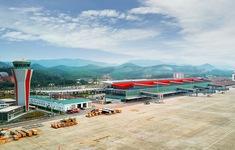 Tạm dừng hoạt động sân bay Vân Đồn, tập trung khoanh vùng dập dịch