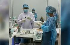 Thực hiện thành công ca ghép tế bào gốc cho bệnh nhi nhỏ tuổi