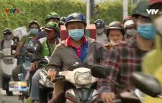 TP Hồ Chí Minh kiểm soát khí thải xe gắn máy theo từng bước