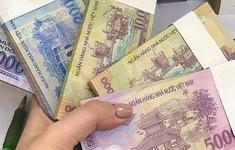 Siết chặt việc đổi tiền lẻ dịp Tết Nguyên đán