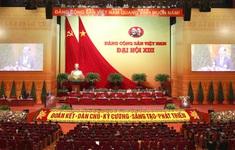 Đại hội XIII: Thông điệp đoàn kết, hữu nghị và hợp tác với Đảng, Nhà nước và nhân dân Việt Nam