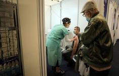 Các nghiên cứu tại Anh chứng minh hiệu quả của vaccine