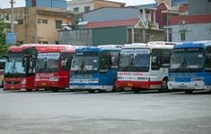 Doanh nghiệp dè dặt mở lại vận tải hành khách liên tỉnh