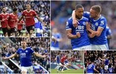 Leicester 4-2 MU | Rượt đuổi tỉ số ngoạn mục, Leicester thắng xứng đáng!