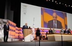 IOC không ủng hộ FIFA với ý tưởng rút ngắn thời gian tổ chức World Cup
