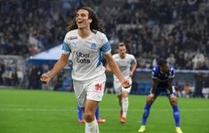 Vòng 10 Ligue I | Guendouzi tỏa sáng, Marseille thắng đậm Lorient