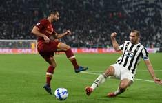 Vòng 8 Serie A | Đánh bại AS Roma, Juventus nối dài mạch thắng