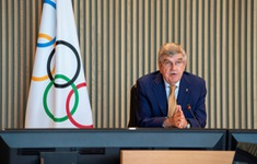 IOC muốn đàm phán với FIFA về vấn đề tổ chức World Cup