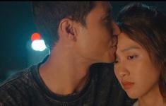 Nụ hôn lịm tim của Thanh Sơn dành cho Khả Ngân