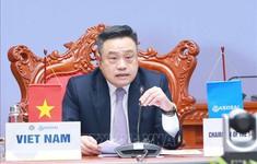 Kiểm toán Nhà nước thực hiện thành công cương vị Chủ tịch ASOSAI