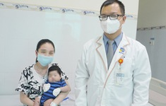 Xuất huyết giảm tiểu cầu - Căn bệnh nguy hiểm cho trẻ sơ sinh