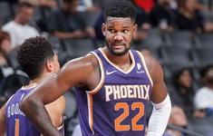 Phoenix Suns đứng trước khả năng chia tay DeAndre Ayton