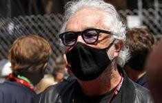 Doanh nhân Flavio Briatore để ngỏ khả năng trở lại F1
