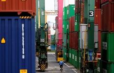 IMF hạ dự báo tăng trưởng kinh tế châu Á